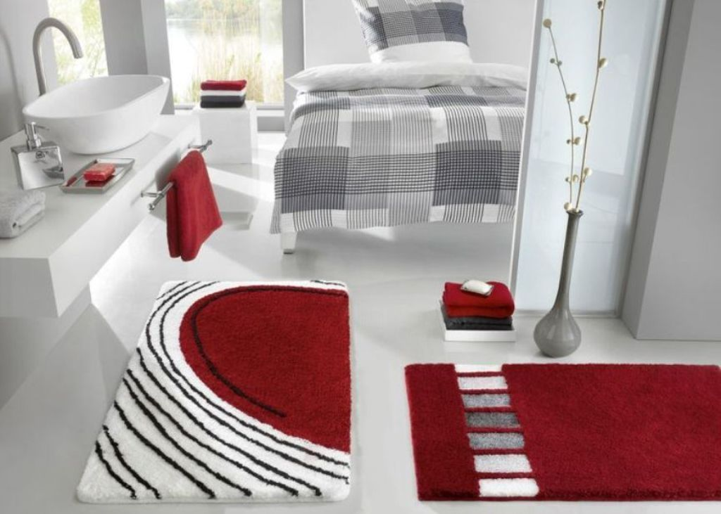 48-Fabulous-Magnificent-Bathroom-Rug-Designs-2015-44 47+ Fabulous & Magnificent Bathroom Rug Designs 2021