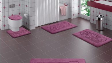 Photo of 47+ Fabulous & Magnificent Bathroom Rug Designs 2020