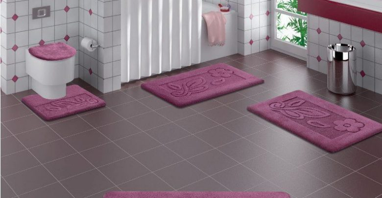 Photo of 47+ Fabulous & Magnificent Bathroom Rug Designs 2019