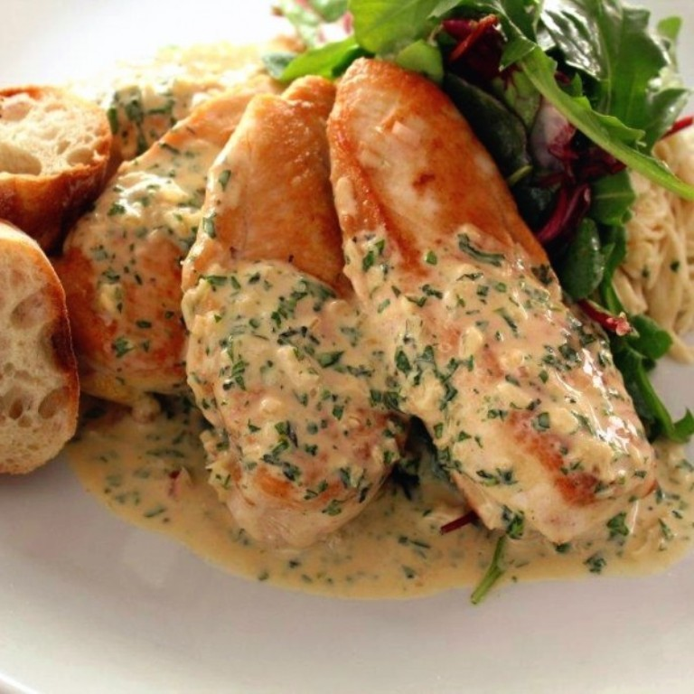 Chicken-Breasts-Dijon 10 Most Delicious & Mouth-Watering Chicken Breast Recipes