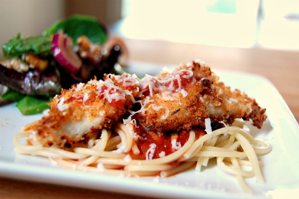 Chicken-Parmesan 10 Most Delicious & Mouth-Watering Chicken Breast Recipes