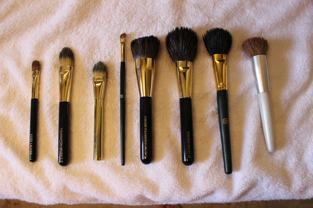 How-Can-I-Clean-My-Make-up-Brushes-15 Three Accessories That Brides Shouldn't Skip