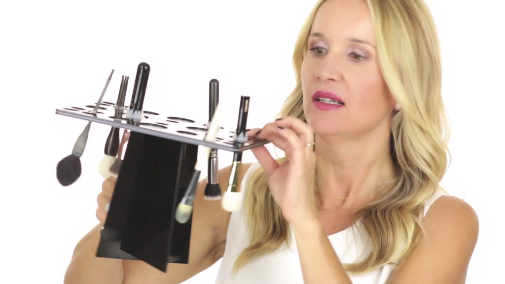 How-Can-I-Clean-My-Make-up-Brushes-17 How Can I Clean My Make-up Brushes?