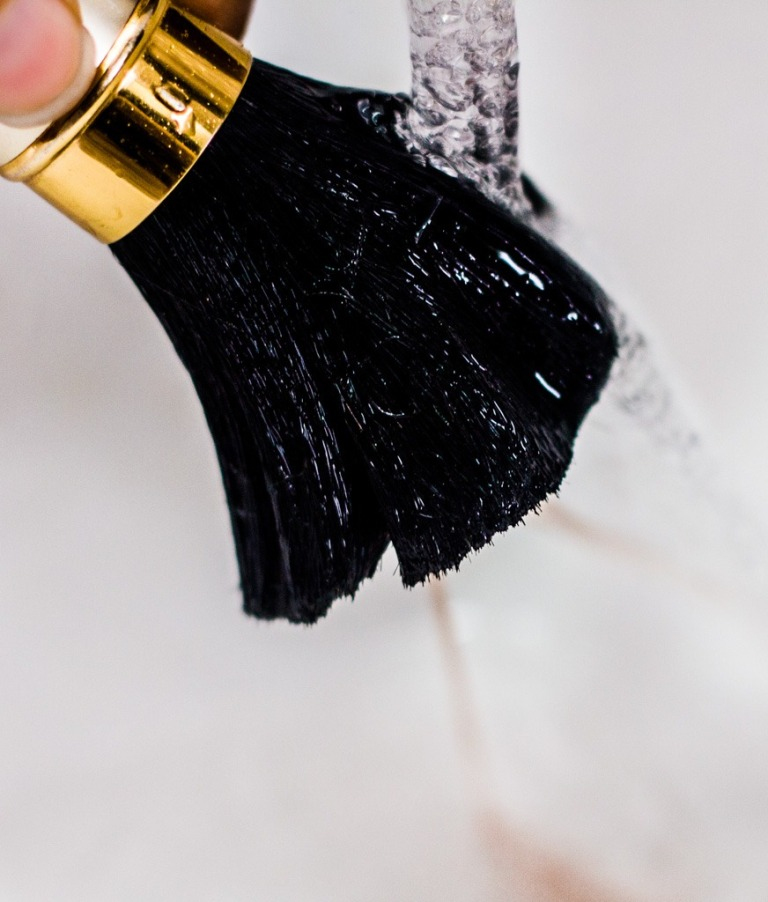 How-Can-I-Clean-My-Make-up-Brushes-2 How Can I Clean My Make-up Brushes?