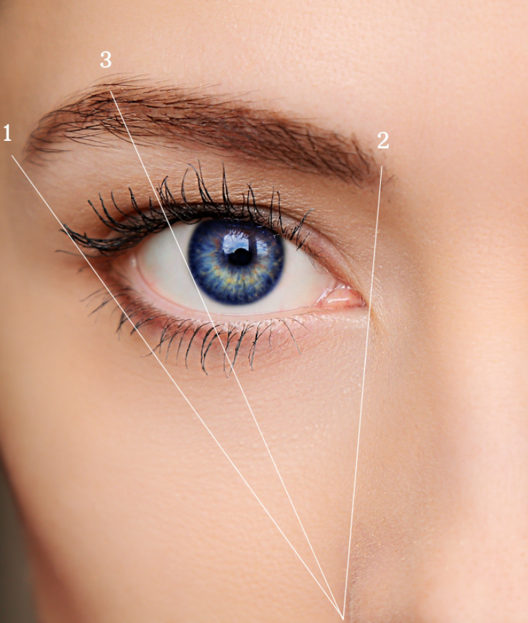 How-Can-I-Perfectly-Shape-My-Eyebrows-3 How Can I Perfectly Shape My Eyebrows?