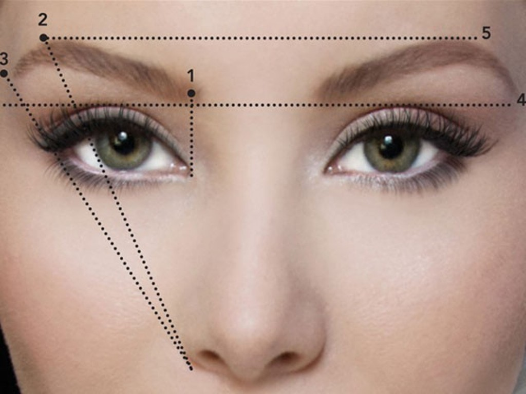 How-Can-I-Perfectly-Shape-My-Eyebrows-4 How Can I Perfectly Shape My Eyebrows?
