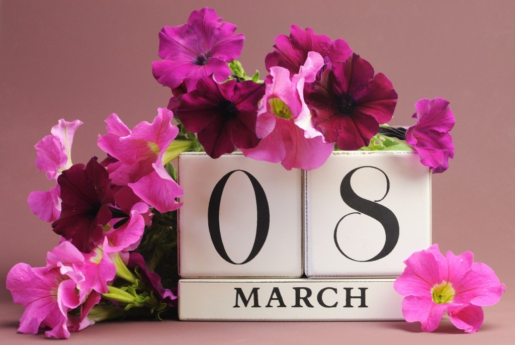 International-Womens-Day-2015-19 7 Facts Why We Celebrate International Women's Day!