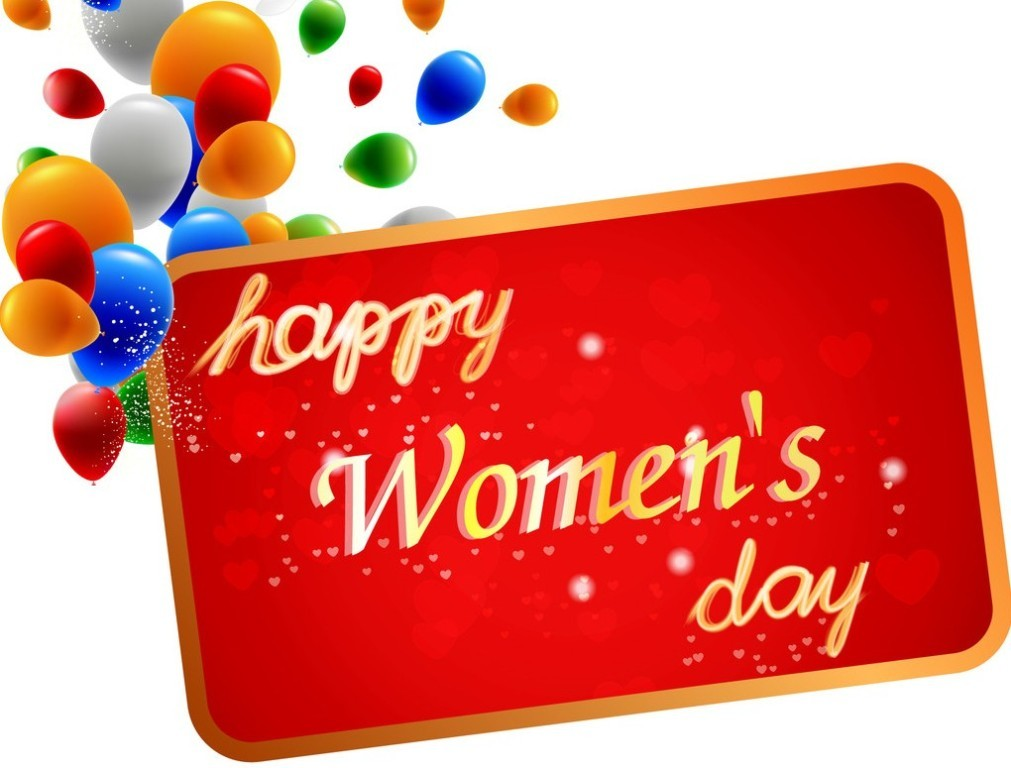 International-Womens-Day-2015-2 7 Facts Why We Celebrate International Women's Day!