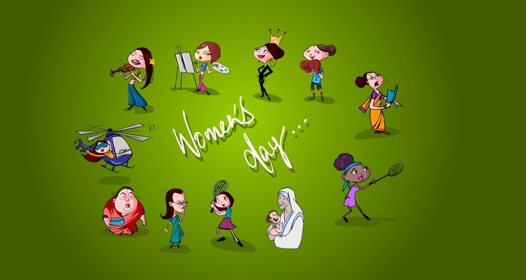 International-Womens-Day-2015-21 7 Facts Why We Celebrate International Women's Day!
