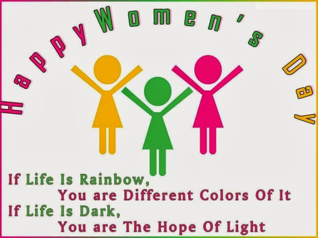 International-Womens-Day-2015-25 7 Facts Why We Celebrate International Women's Day!