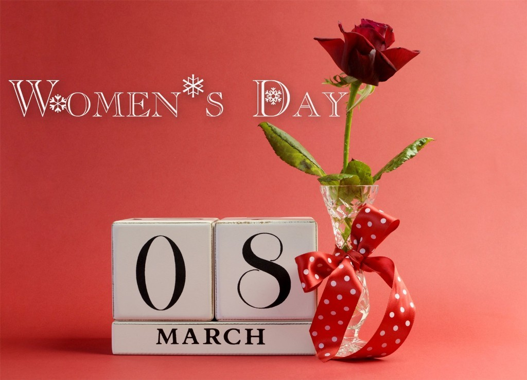 International-Womens-Day-2015-6 7 Facts Why We Celebrate International Women's Day!