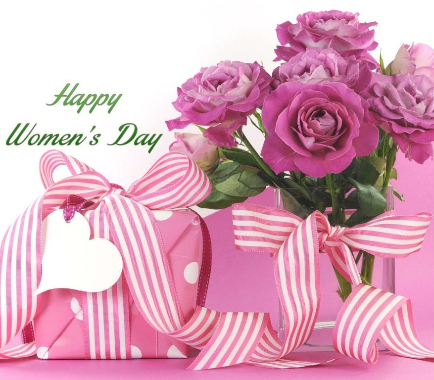 International-Womens-Day-2015-9 7 Facts Why We Celebrate International Women's Day!