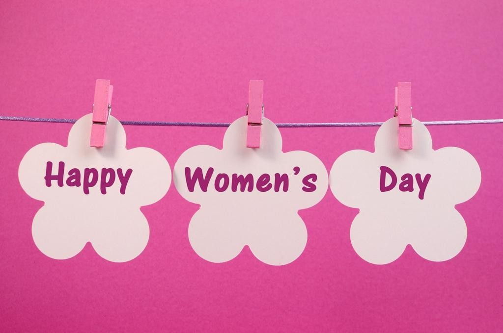 International-Womens-Day-2015 7 Facts Why We Celebrate International Women's Day!