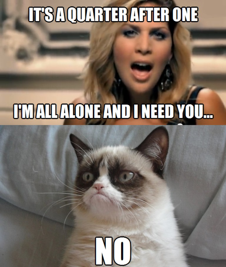 Why-Is-the-Grumpy-Cat-Always-Angry-19 Why Is the Grumpy Cat Always Angry?