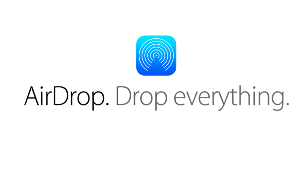 airdrop Do You Know How to Use AirDrop?