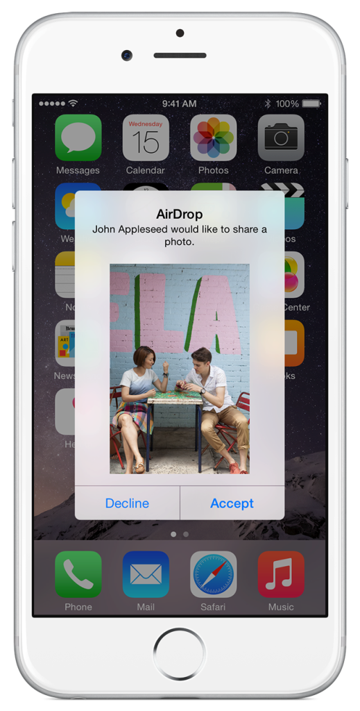 ios8_airdrop_accept Do You Know How to Use AirDrop?