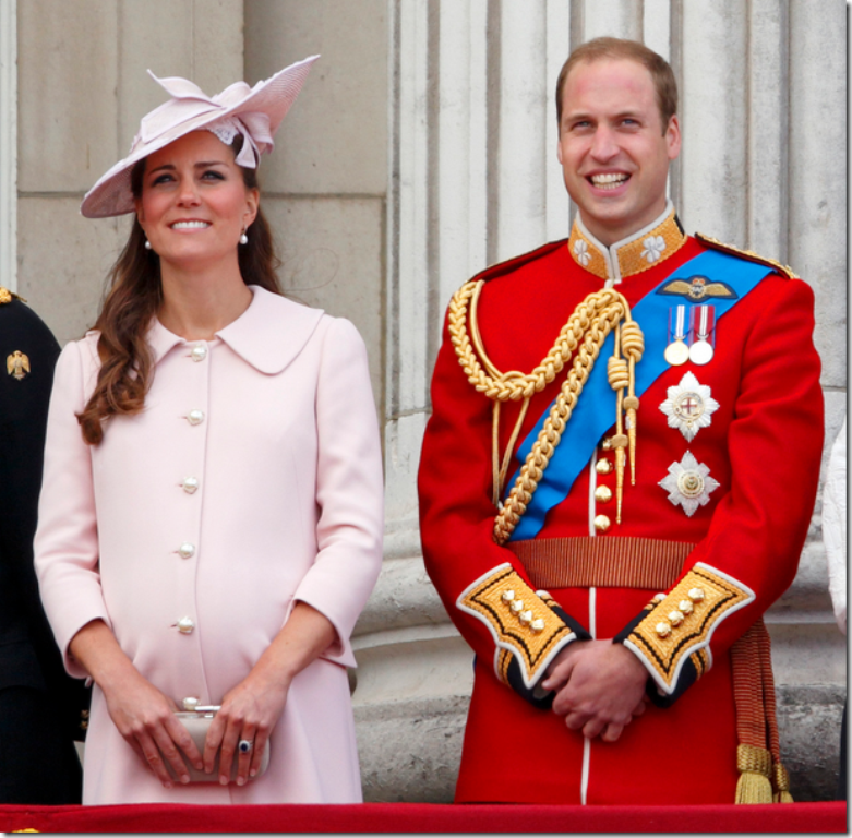 kate-middleton Top 10 Celebrity Pregnancies in 2015