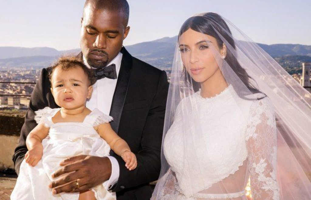 kim-kardashian Top 10 Celebrity Weddings of 2014
