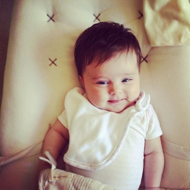 una-healy-baby Top 10 Previous Celebrity Pregnancies