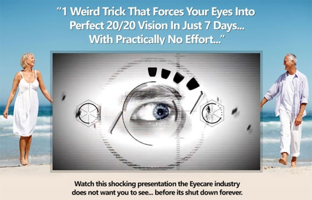 quantum-vision-system-1 NEW: Vision System on Way Promises 20/20 Eyesight Improvement in 1 Week without Lasik Surgery