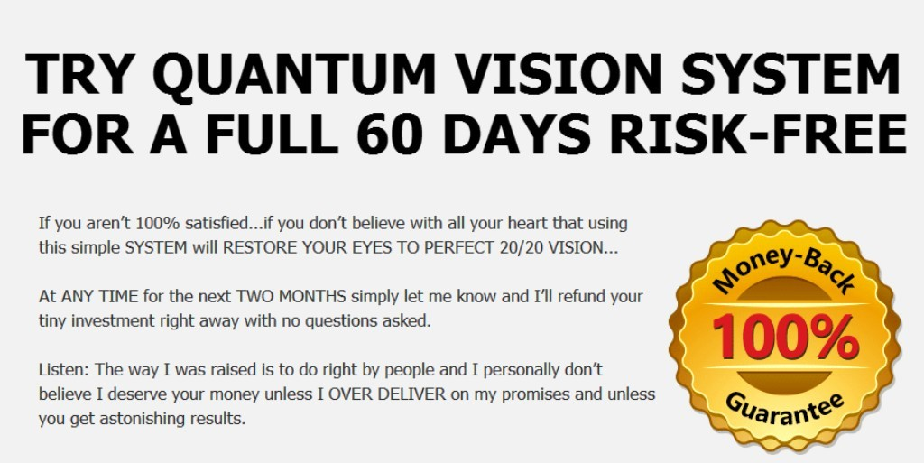 quantum-vision-system-4 NEW: Vision System on Way Promises 20/20 Eyesight Improvement in 1 Week without Lasik Surgery