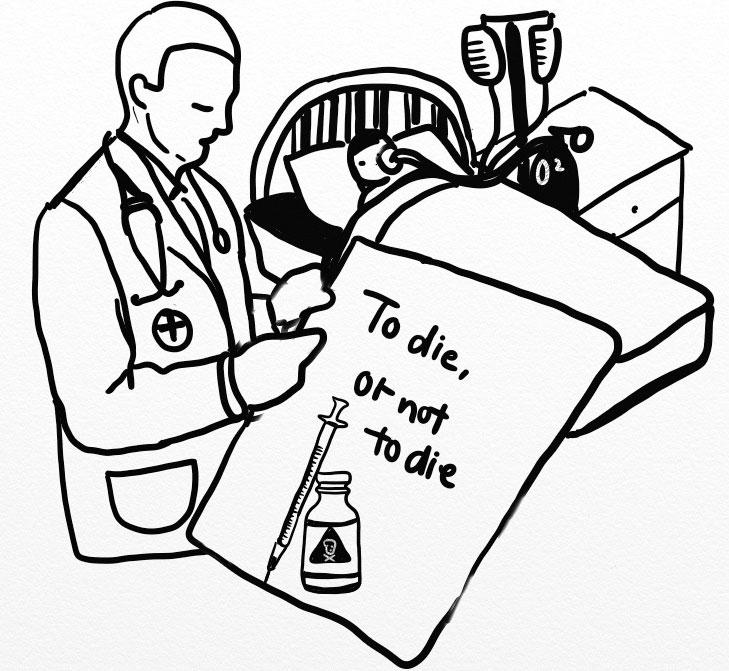 web_DT-2 Euthanasia: A Murder Or A Savior?