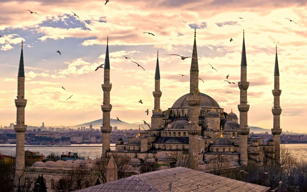 1459228 Top 10 Most Ancient Cities Found in The World