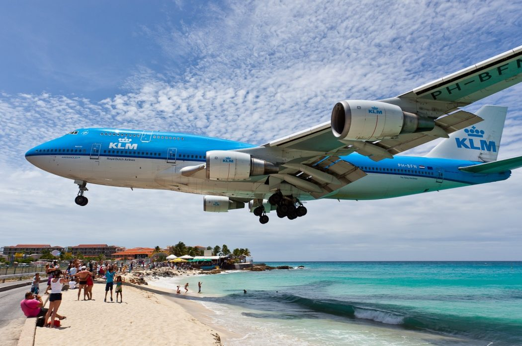 241825 Top 10 Weirdest Airport in The World