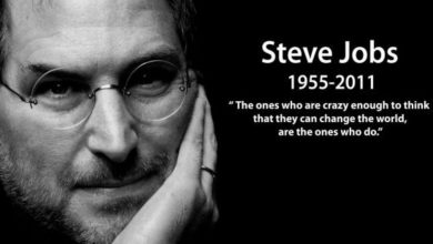 Photo of Top 10 Best Recommendation Books From Steve Jobs
