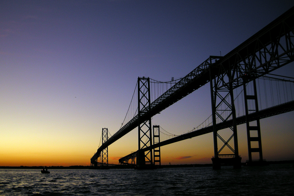 2990825748_1d1da787c4_b Top 10 Biggest Bridges in USA