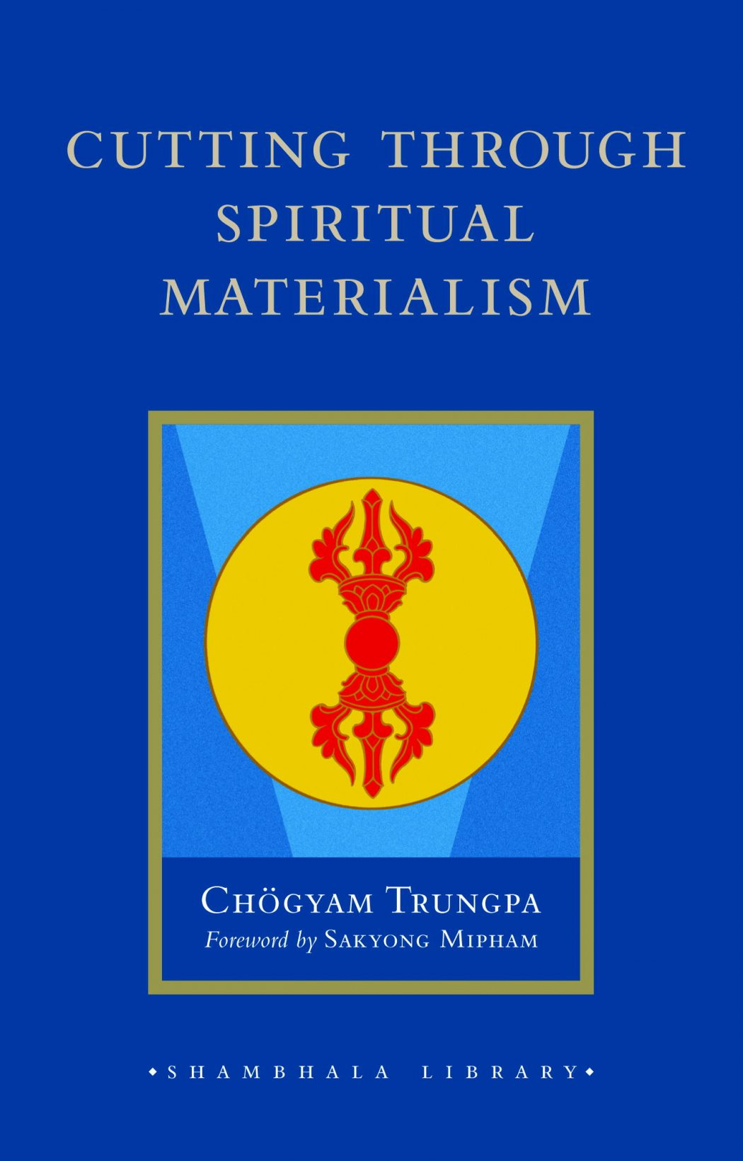 BOOKS-cutting-thru-spiritual-materialism What Information Is Included in a Background Check?