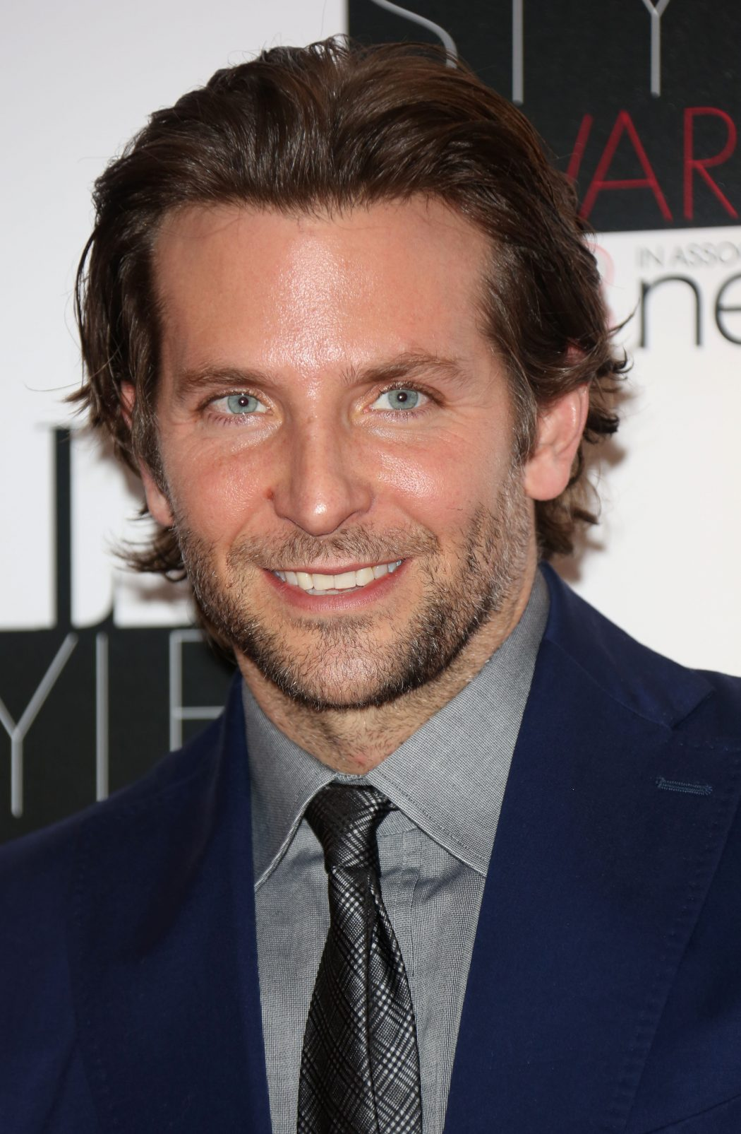 Bradley-Cooper Top 10 Most Handsome (Good Looking) Hollywood Actors