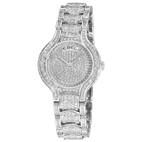 Ebel-Beluga-Womens-White-Gold-Diamond-Bracelet-Watch-3256N29-802053-1024x1024-475x475 How To Select Practical, Cheap And Good Quality Watch?
