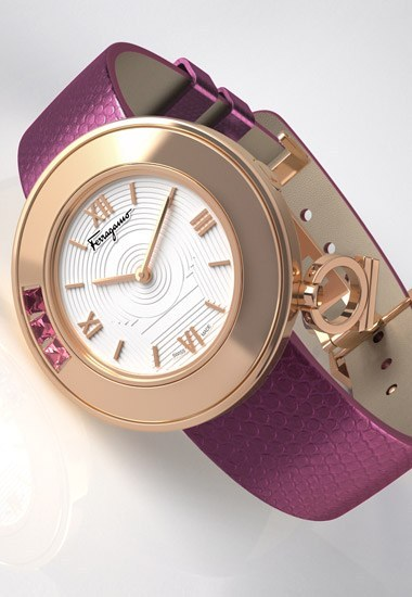Ferragamo-3 How To Select Practical, Cheap And Good Quality Watch?