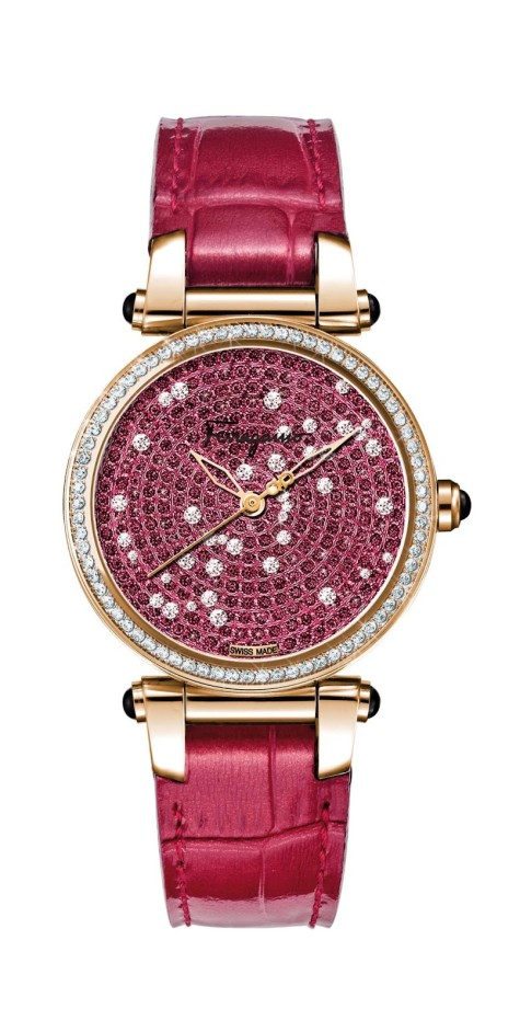 Ferragamo-5-475x942 How To Select Practical, Cheap And Good Quality Watch?