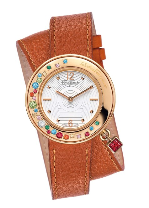 Ferragamo-7-475x665 How To Select Practical, Cheap And Good Quality Watch?