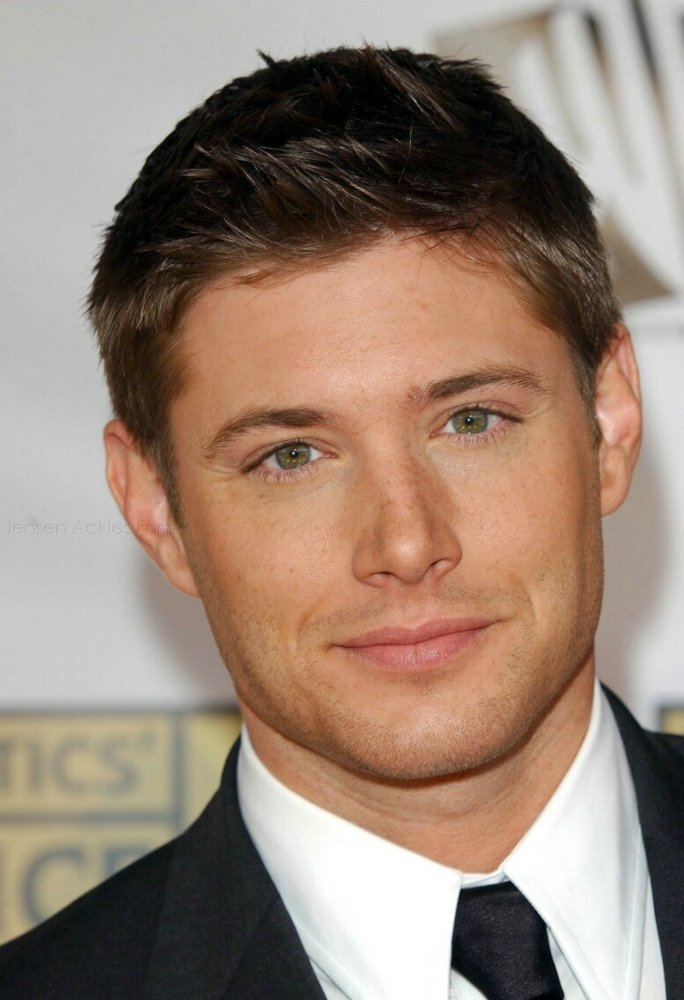 Jensen_ackles_69 Top 10 Most Handsome (Good Looking) Hollywood Actors