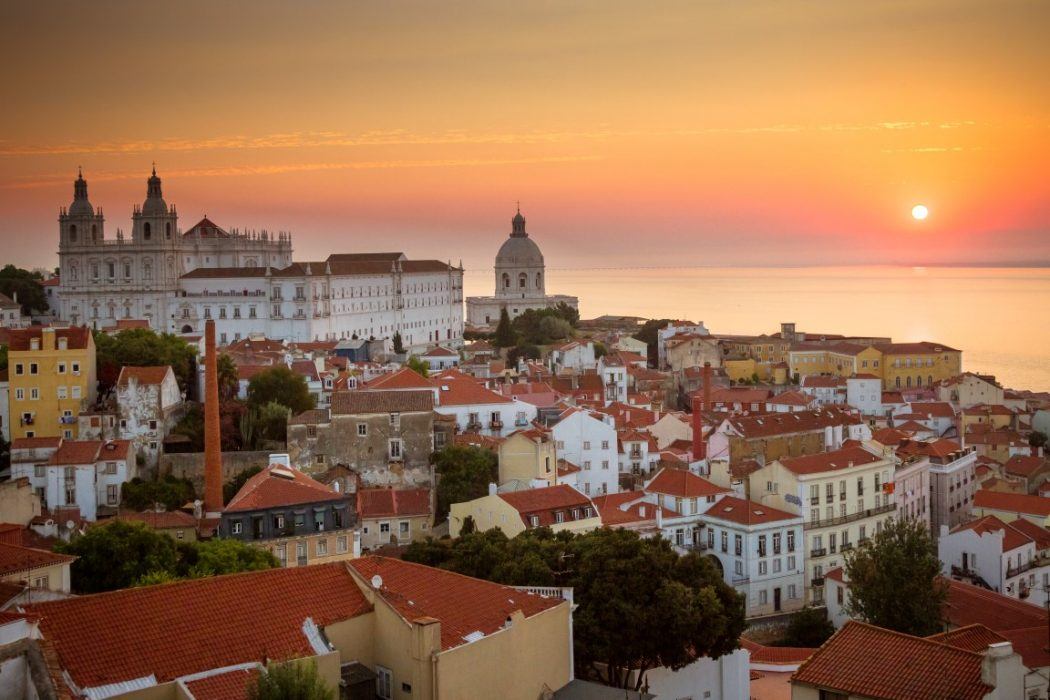 Nelson_Carvalheiro_Lisbon-1-2-Medium1 Top 10 Most Ancient Cities Found in The World