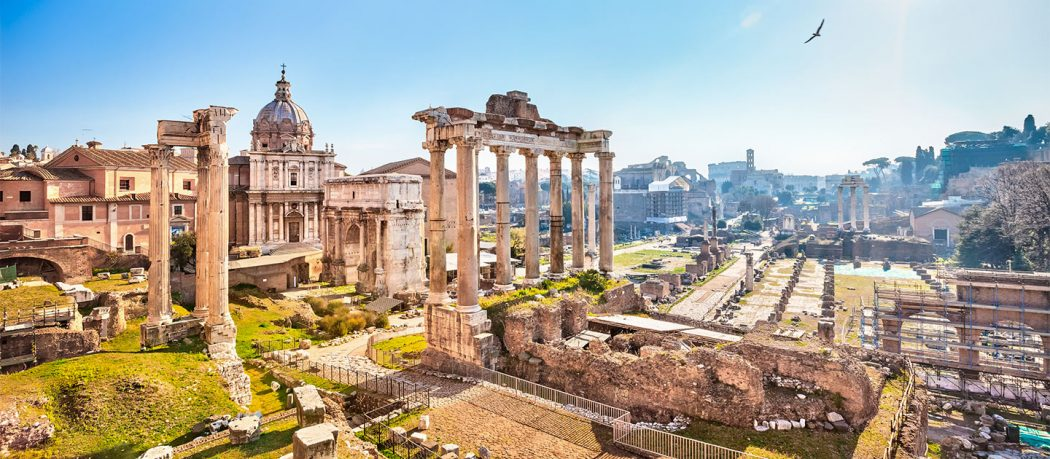 Rome_Hero-1440x630 Top 10 Most Ancient Cities Found in The World