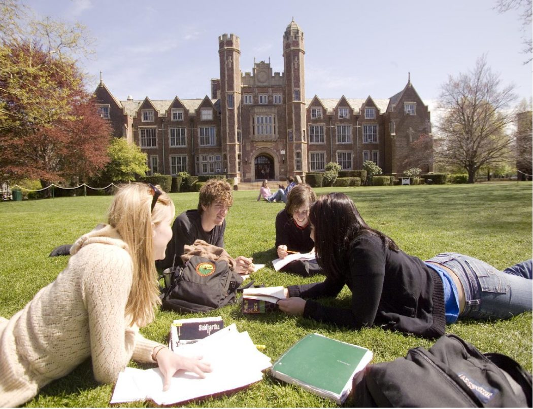 Students1 7 Things to Do Before you Leave University