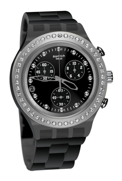 Swatch-475x700 How To Select Practical, Cheap And Good Quality Watch?