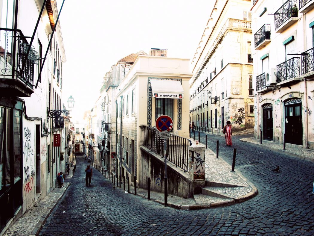 bairro-alto-lisbon-portugal1 Top 10 Most Ancient Cities Found in The World