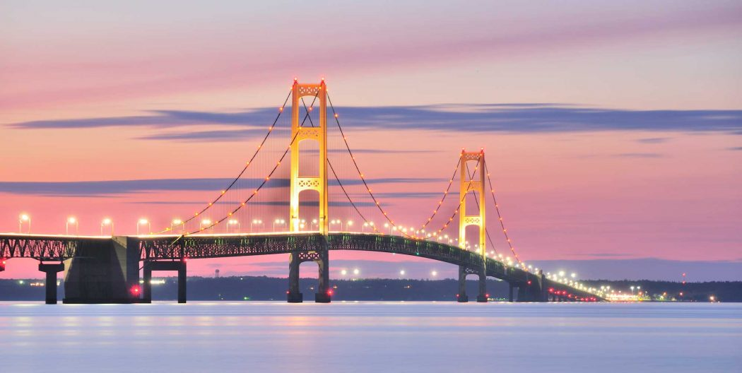 bigmacbridge Top 10 Biggest Bridges in USA