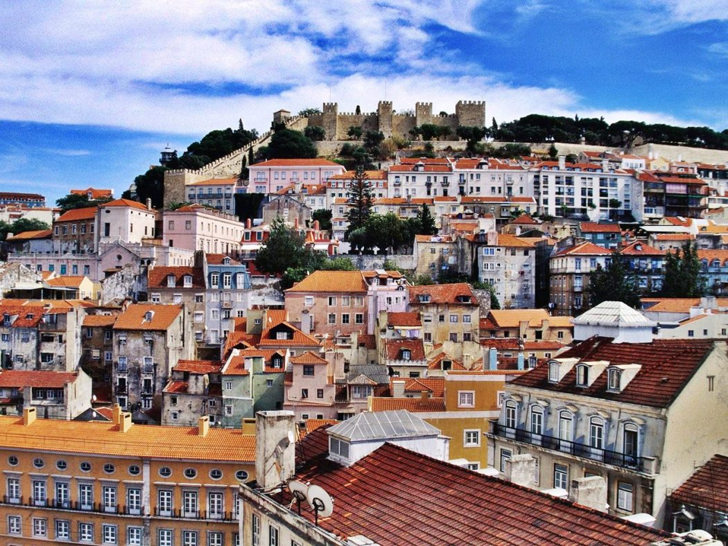 lisbon-city Top 10 Most Ancient Cities Found in The World