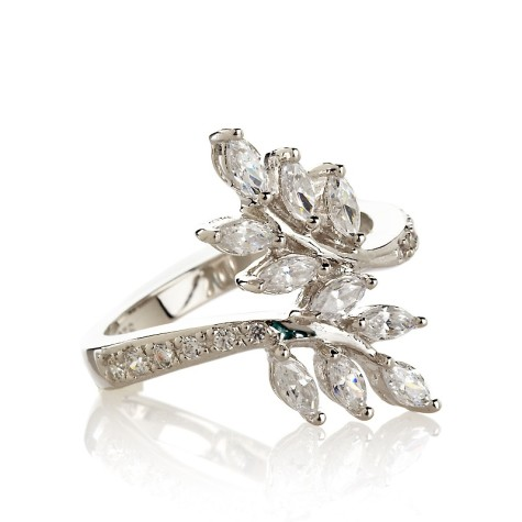 long-113ct-absolute-leaf-design-marquise-pave-bypass-ring-d-20120911100645477200272_040-475x475 7 Ways to Select Rings For Long, Skinny, And Short Fingers
