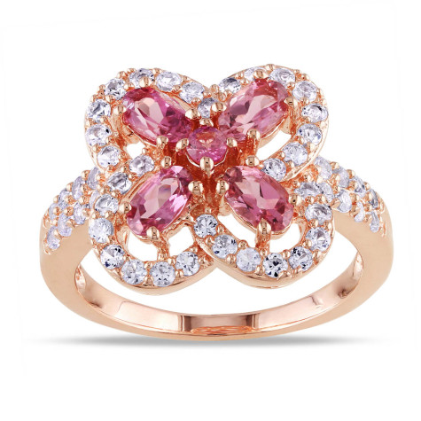 long-Miadora-Sterling-Silver-Pink-Tourmaline-and-Created-Sapphire-Ring-1-513a979fd2e63-475x475 7 Ways to Select Rings For Long, Skinny, And Short Fingers