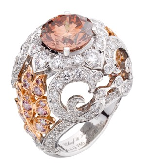 long-VCA_Adour_ring_Le_Bal_Oriental_jpg 7 Ways to Select Rings For Long, Skinny, And Short Fingers