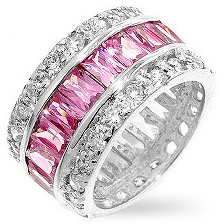 long-cz-rings-002 7 Ways to Select Rings For Long, Skinny, And Short Fingers
