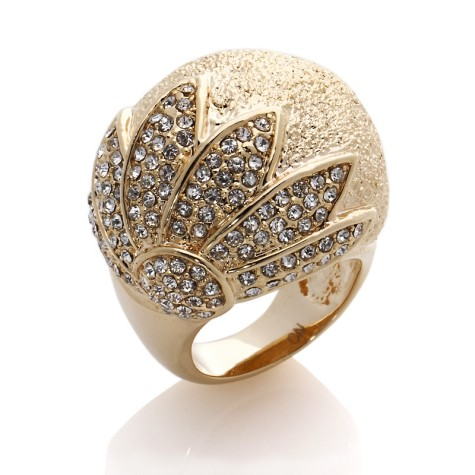 long-universal-vault-flower-design-textured-pave-dome-ring-d-20121017150715833221695-475x475 7 Ways to Select Rings For Long, Skinny, And Short Fingers