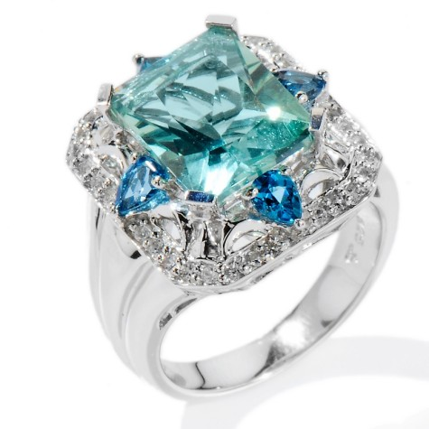 long-victoria-wieck-seafoam-green-fluorite-and-topaz-ring-d-20090428161932067405742-475x475 7 Ways to Select Rings For Long, Skinny, And Short Fingers